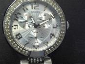 GUESS Gent's Wristwatch MANS WATCH